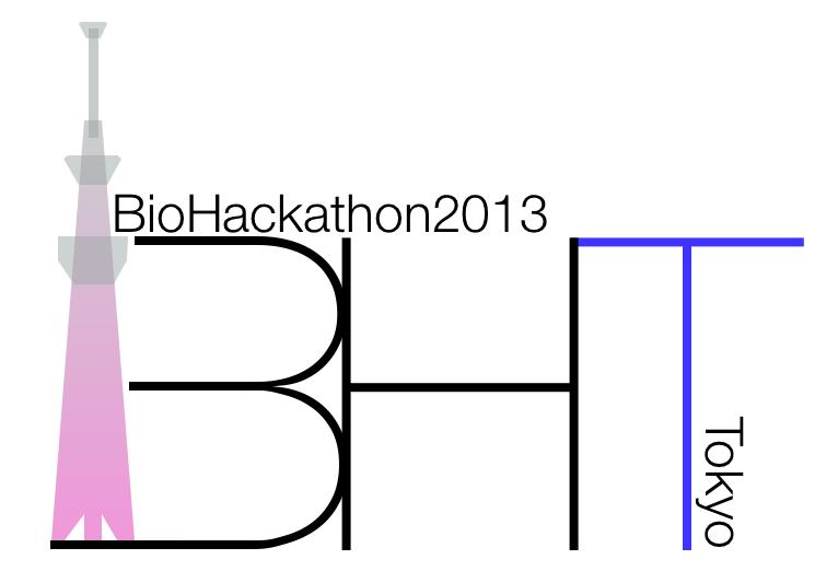 NBDC/DBCLS BioHackathon 2013